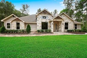 11451 Sunset Avenue, Magnolia, TX, 77354