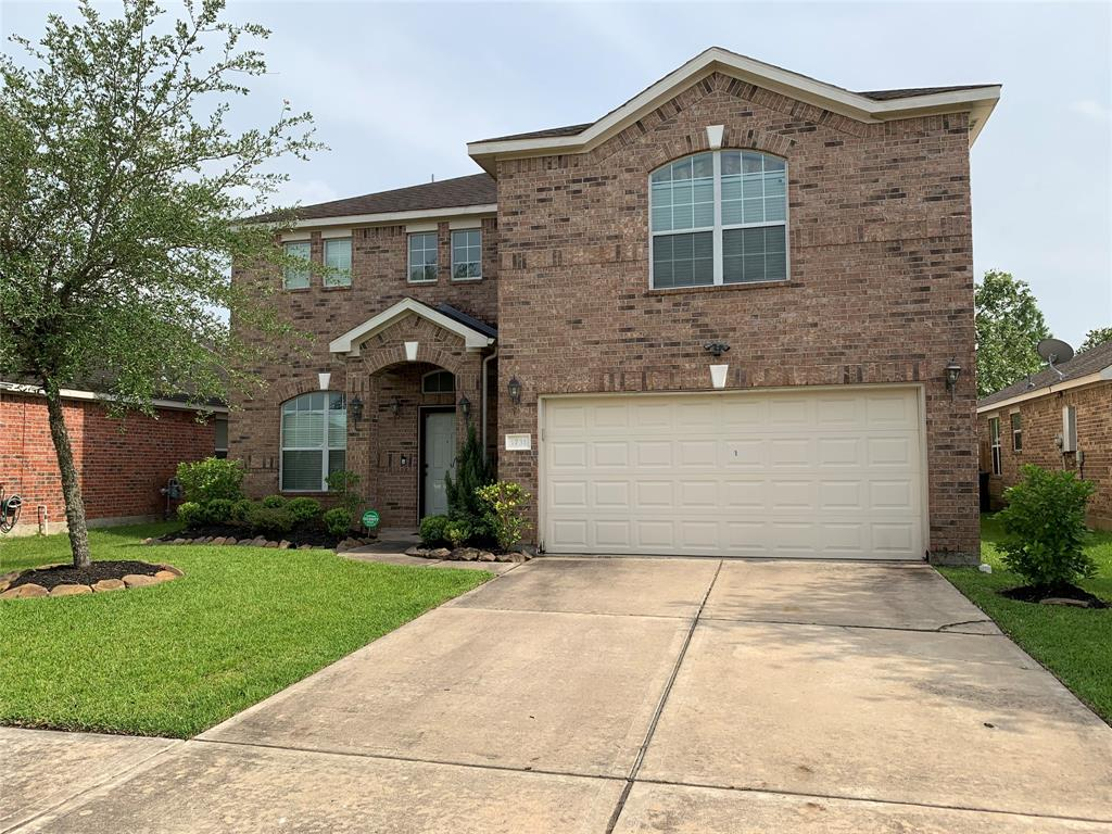 1731 Kessler Park Court, Houston, TX 77047