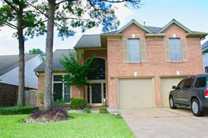 7430 Pleasant Ridge Drive, Houston, TX 77095