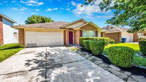 18710 Wonder Land Way S, Houston, TX 77084
