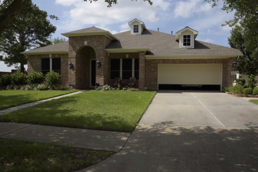 16614 Brasil Lane, Houston, TX 77095