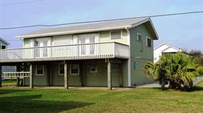 16519 Henry Morgan Road, Jamaica Beach, TX 77554