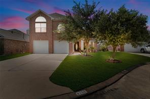8106 Cove Timbers, Tomball, TX, 77375
