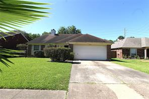 1719 Clear Valley Drive, Houston, TX 77014