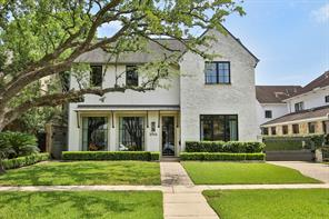 3743 Tangley Road, West University Place, TX 77005