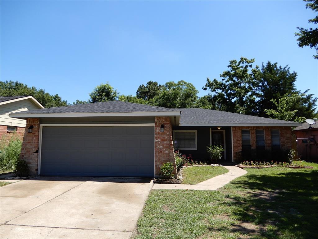 5122 Ridgeton Drive, Houston, TX 77053