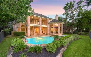38 Shearwater Place, The Woodlands, TX 77381