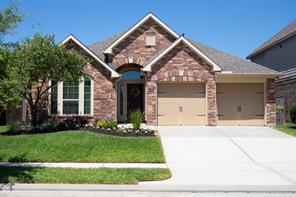 11515 Elizabeth Brook Drive, Richmond, TX 77406
