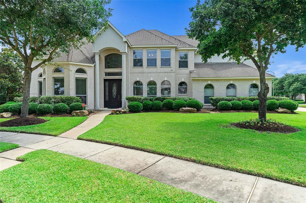 8502 Forest Arbor Court, Houston, TX 77095