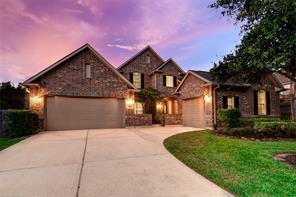 17118 Mariposa Grove Lane, Humble, TX 77346