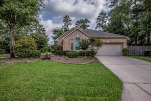50 Lilac Ridge, The Woodlands TX 77384