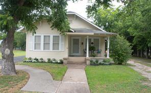 614 Courthouse, Cuero, TX, 77954