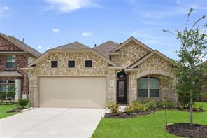 3747 Lake Bend Shore, Spring, TX 77386