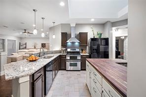 17919 Seven Pines Drive, Spring, TX 77379