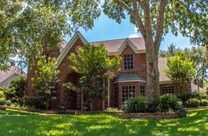 1803 Copperwood Lane, Richmond, TX 77406