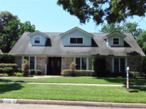 1119 Baymeadow Drive, Houston, TX 77062