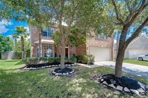 21126 Garden Arbor, Richmond, TX, 77407