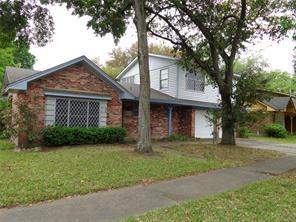 7722 Folkstone, Houston, TX, 77075