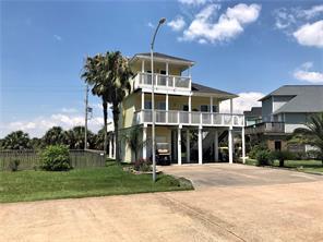 4001 Bridge Harbor Drive, Galveston, TX 77554