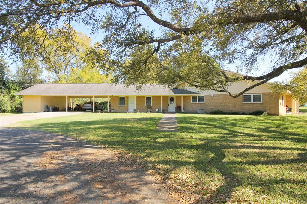 13106 FM 1663 Road, Winnie, TX 77665