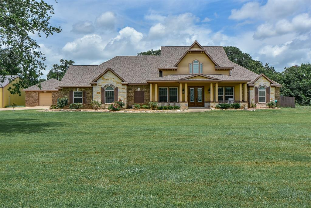 4575 Scranton Grove Road, Bellville, TX 77418