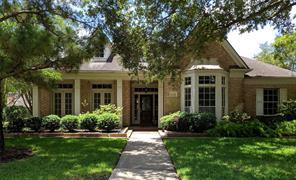 3318 S Lake Village Drive, Katy, TX 77450
