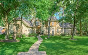 9 Knoll Pines, The Woodlands TX 77381