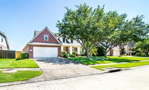 5605 Magnolia Green Lane, League City, TX 77573
