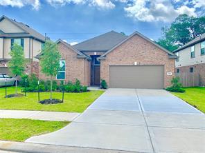 15406 Rosehill Summit Lane, Houston TX 77044