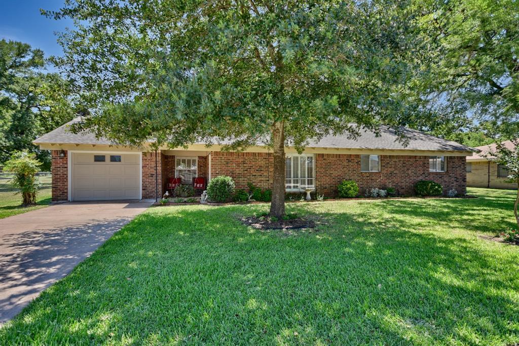 170 Rosa Lee Ln, Somerville, TX 77879