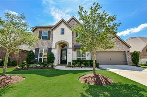 1611 Quail Ridge Drive, Katy, TX 77493