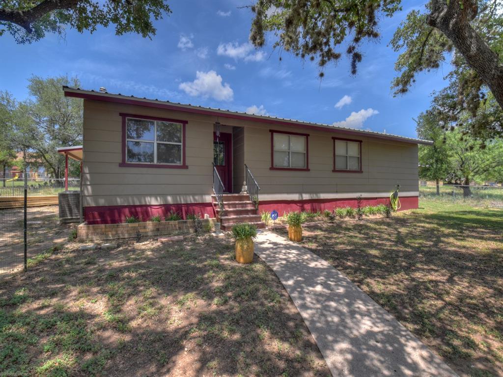 107 Cedar Hill, Granite Shoals, TX 78654