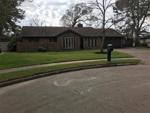 6011 Darkwood, Houston TX 77088