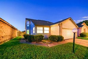12718 Hill Branch, Houston TX 77082