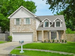 11102 Middleburgh Drive, Tomball, TX 77377