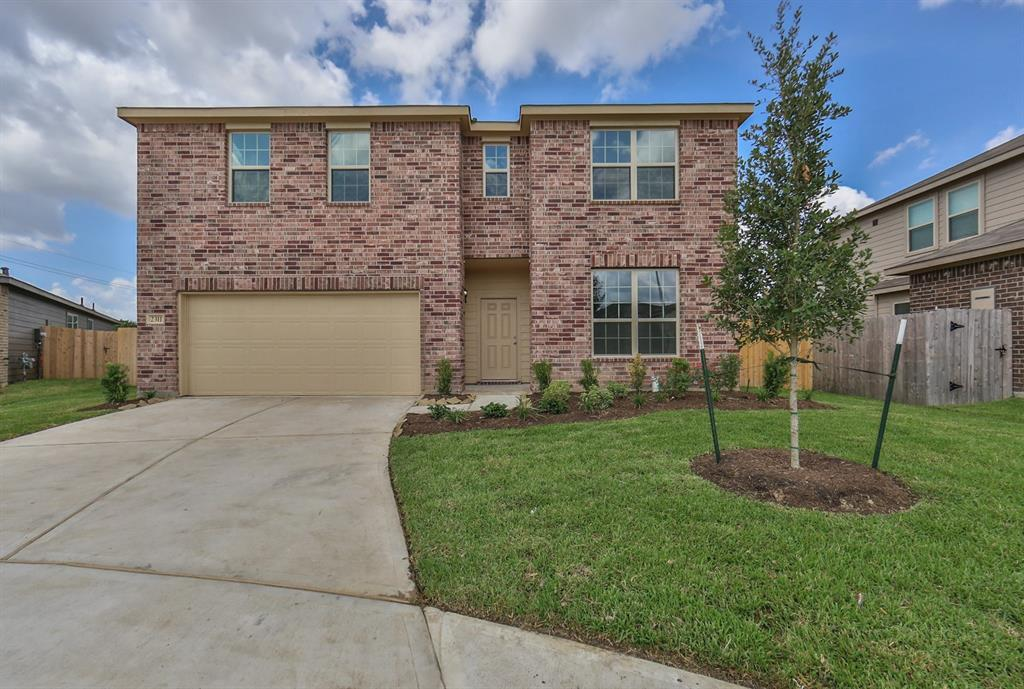 2311 Northern Great White Court, Katy, TX 77446