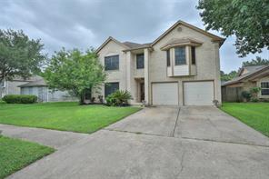 6918 haven creek drive, katy, TX 77449