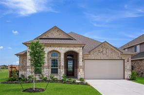 3655 Lake Bend Shore, Spring, TX 77386
