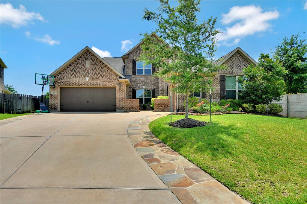 1117 Barillos Creek Lane, Friendswood, TX 77546
