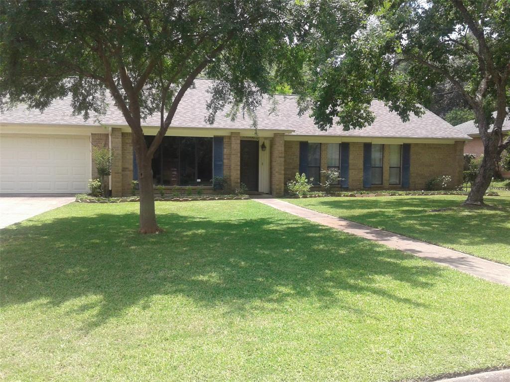 1504 Azalea Drive, Lufkin, TX 75904