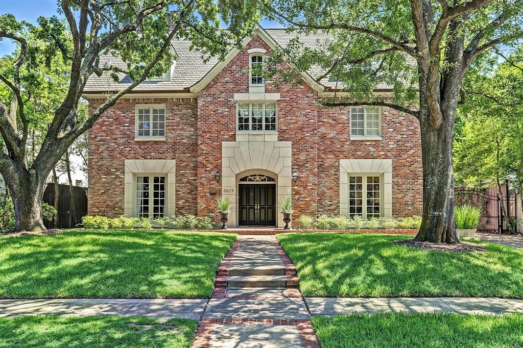 3619 Meadow Lake Lane, Houston, TX 77027