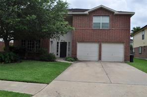 19807 Lindenfield Place, Katy, TX 77449