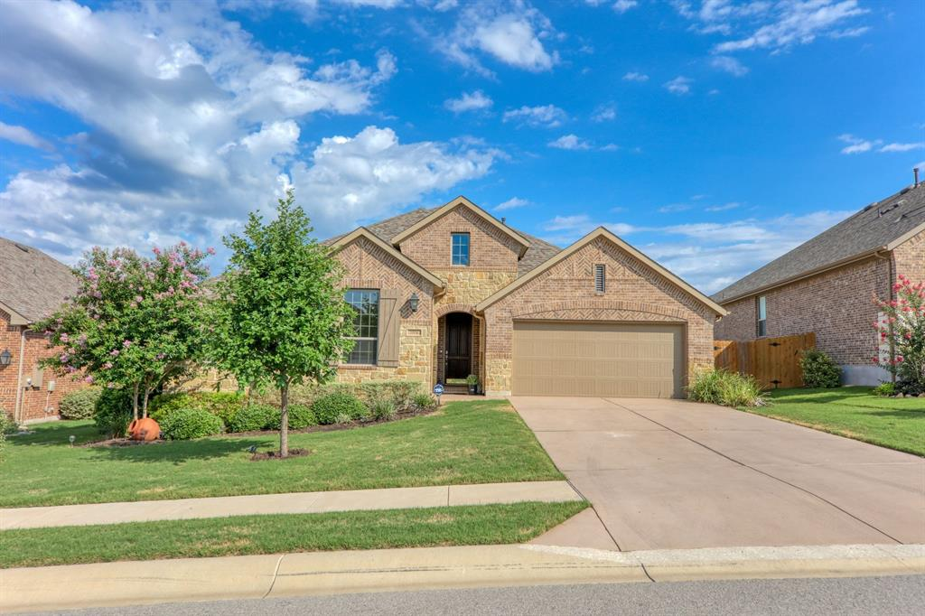 7704 Turnback Ledge Trail, Lago Vista, TX 78645