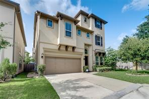 13217 Dartmoor Terrace Drive, Houston, TX 77077