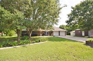 5306 Prairie Rose, Danbury TX 77534