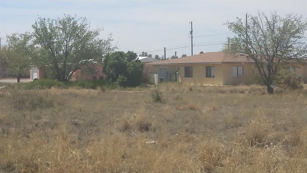 4630 Oshea Street, El Paso, TX 79938