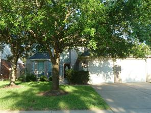 6007 Gablestone, Katy, TX, 77450
