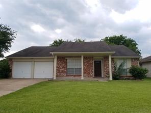 17222 Quail Glen, Missouri City, TX 77489