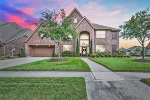 13618 Becket Bluff Court, Pearland, TX 77584