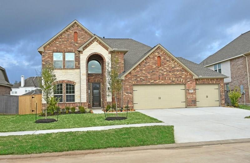 2302 Cranbrook Ridge Lane, Sugar Land, TX 77479